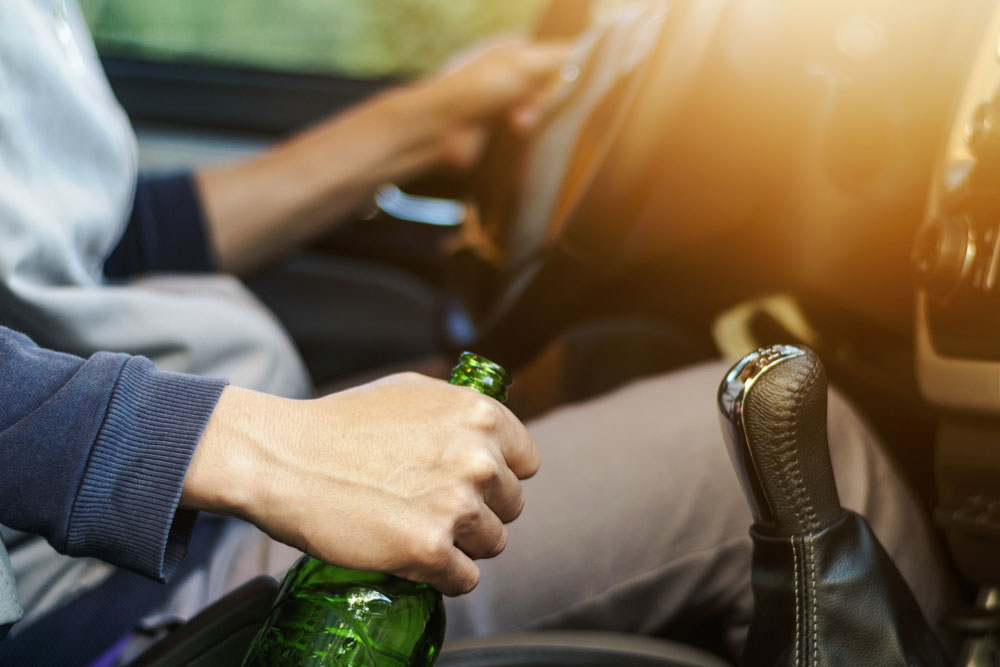Have You Been a Victim of Drunk Driving?